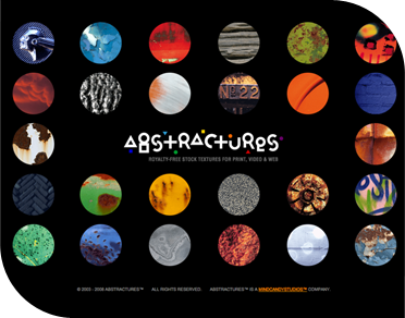 Abstractures - Digital Branding
