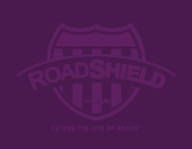 Road Shield Brand Identity by Mindcandy