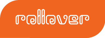 """Rollover"" Branded Typography Design for Mindcandy"
